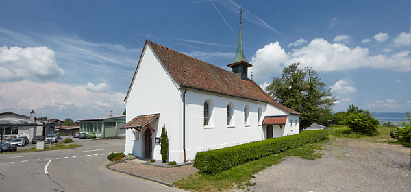 Kapelle Buttwil